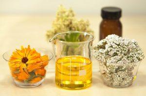 Programme aromathérapie – Je me lance