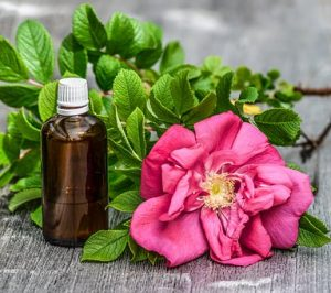 Programme aromathérapie Santé – Relation d'aide aux patients