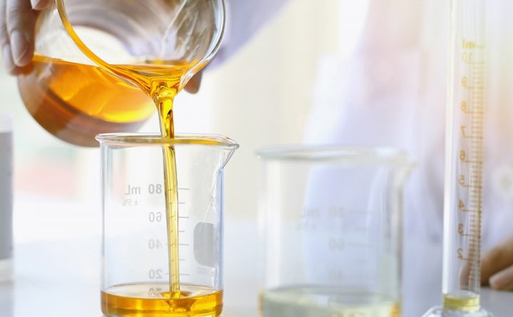 oil-pouring-equipment-and-science-experiments-formulating-the-chemical-for-medicine-organic-pharmaceutical