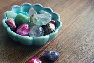 Programme les élixirs de cristaux