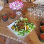 Nourriture-bio-vegetarien-sejour-nature