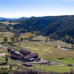 Vue-drone-paysage-Auvergne-Rhone-Alpes